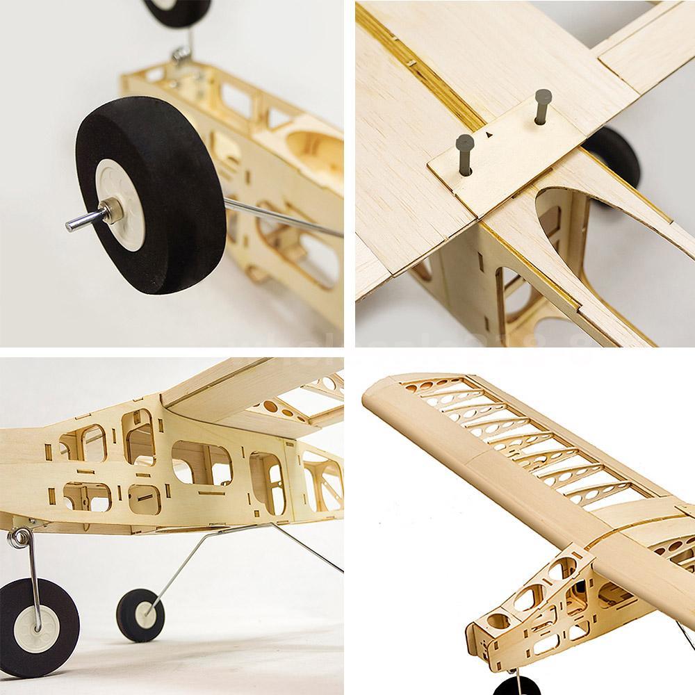 DW Hobby Flying Model Aircraft Kits Cloud Dancer Model Aeroplane 1 3